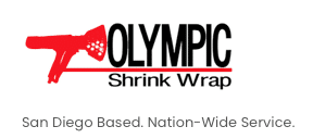 Olympic Shrink Wrap